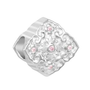 Chamilia Pure Brilliance Daisy Charm with Swarovski Zirconia - Product number 2218860