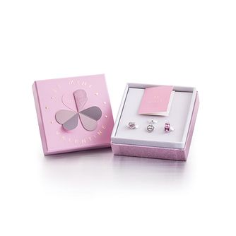 Chamilia Yes/No/Maybe? Charm Gift Set with Swarovski Crystal - Product number 2220989