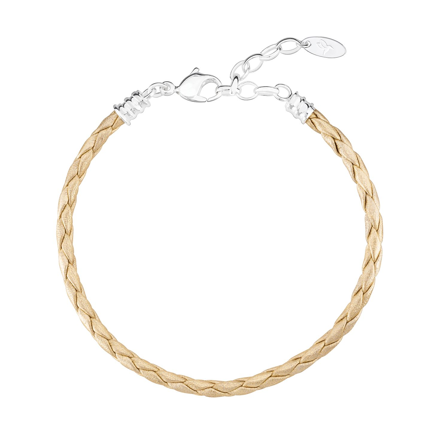 Chamilia Gold Metallic Bracelet - Product number 2221136