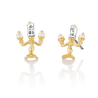 Chamilia Disney Lumiere Stud Earrings - Product number 2221772