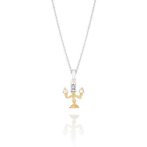 Chamilia Disney Lumiere Necklace - Product number 2221837