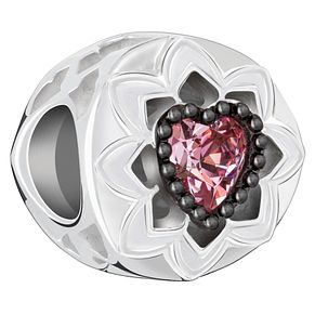 Chamilia Hearts Desire Sterling Silver Charm - Product number 2239442