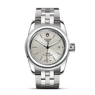 Tudor Ladies' Stainless Steel Bracelet Watch - Product number 2245043