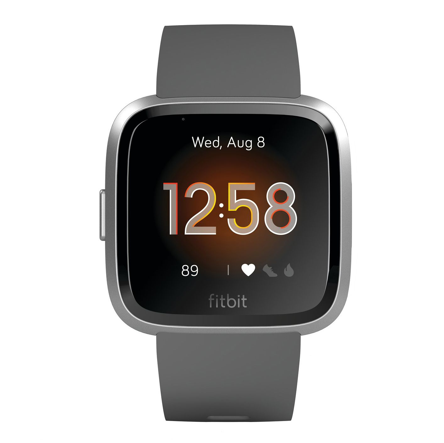 Fitbit Versa Lite Charcoal Smart Watch - Product number 2266431
