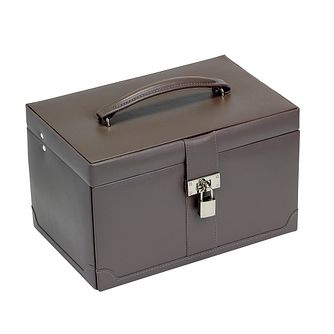 Mink Large Jewellery Box With Carry Case - Product number 2268825