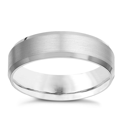 Titanium men's ring - Product number 2277271