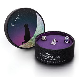 Chamilia 2019 Limited Edition Halloween 3 Charm Gift Set - Product number 2285959