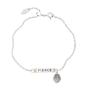Chamilia Disney The Lion King Fierce Adjustable Bracelet - Product number 2286017