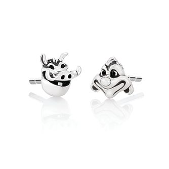 Chamilia Disney The Lion King Best Friends Stud Earrings - Product number 2286408