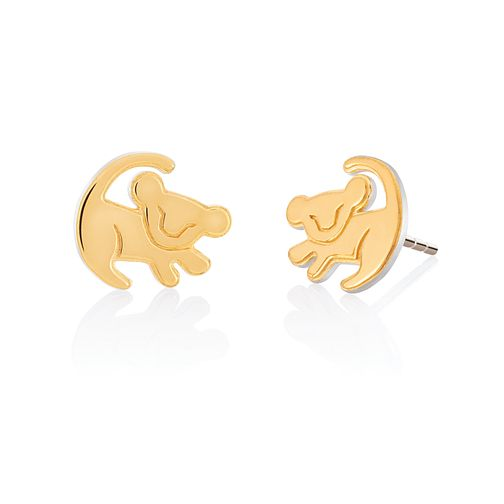 Chamilia Disney The Lion King Simba Stud Earrings - Product number 2286475