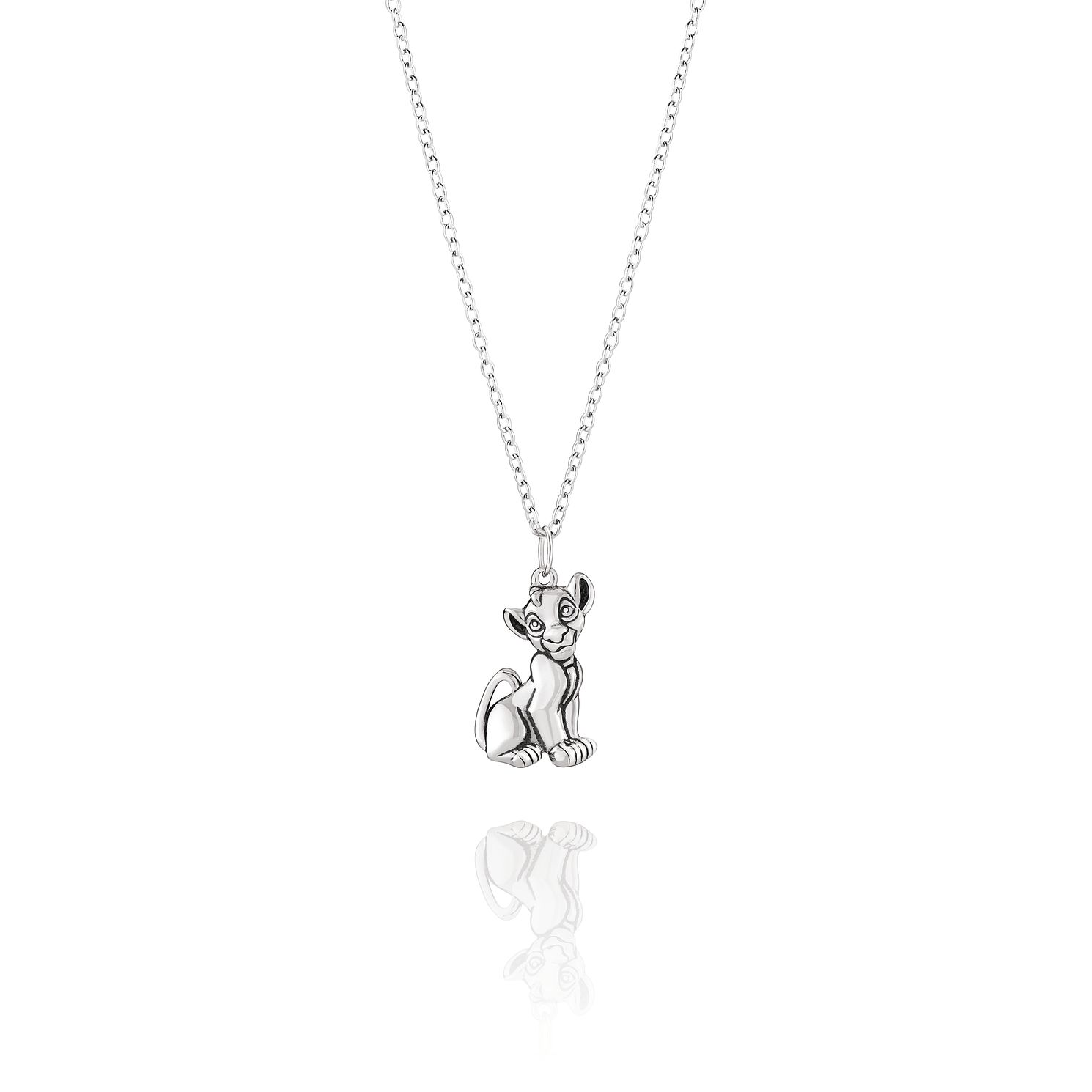 Chamilia Disney The Lion King Simba Necklace - Product number 2286653