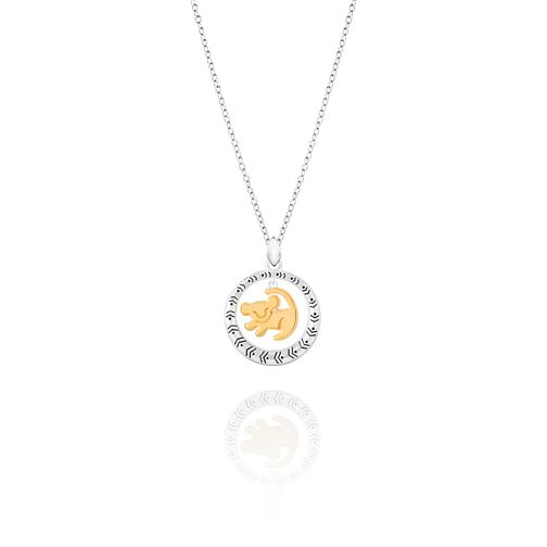 Chamilia Disney The Lion King Circle Of Life Necklace - Product number 2287056