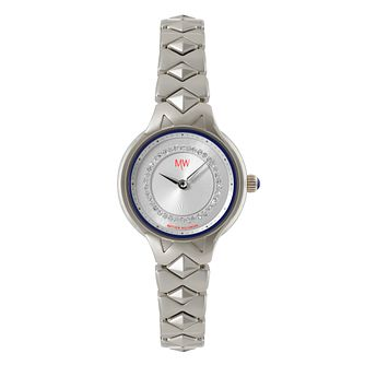 MW by Matthew Williamson Ladies' Bracelet Watch - Product number 2291908