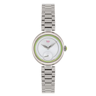 MW by Matthew Williamson Ladies' Bracelet Watch - Product number 2291924