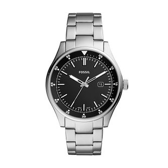Fossil Belmar Men's Stainless Steel Bracelet Watch - Product number 2293617