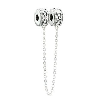 Chamilia Tiara Lock with Safety Chain - Product number 2293811