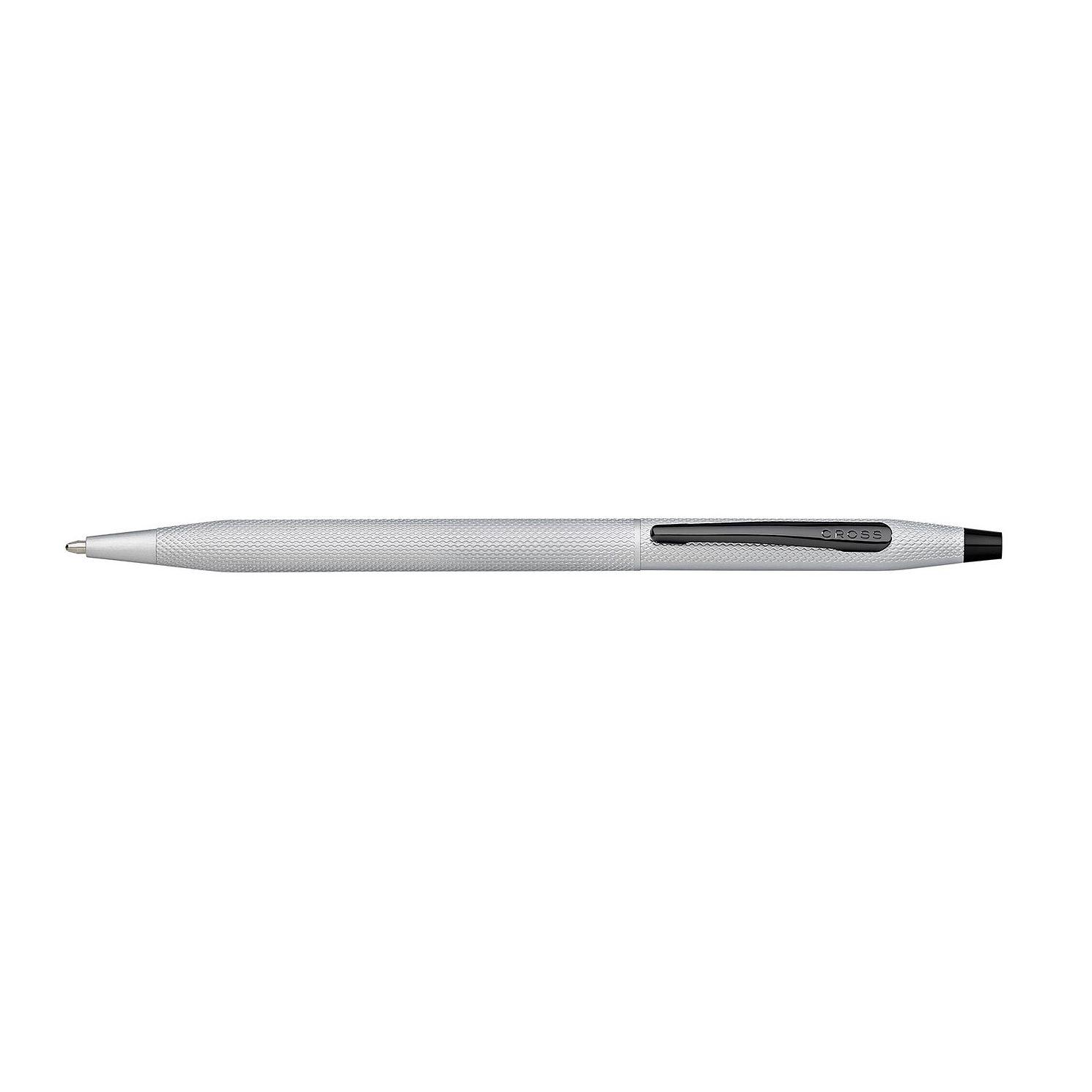 Cross Classic Century Brushed Chrome Ballpoint Pen - Product number 2295962