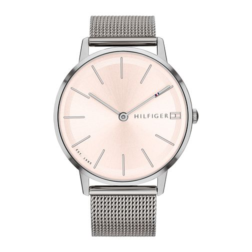 Tommy Hilfiger Pippa IP Stainless Steel Bracelet Watch - Product number 2323265