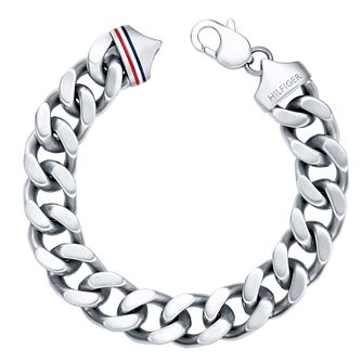 Tommy Hilfiger Men's Stainless Steel Chain Bracelet - Product number 2331306