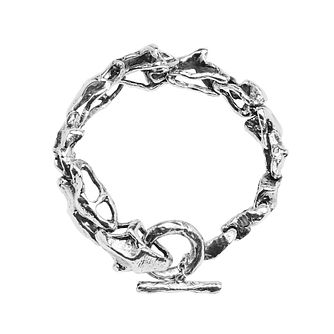 MEY for Game of Thrones Breaking Chains Bracelet - L - Product number 2335506