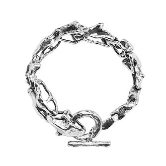 MEY for Game of Thrones Breaking Chains Bracelet - M - Product number 2335514