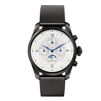 Montblanc Summit 2 Men's Milanese Bracelet Watch - Product number 2335646