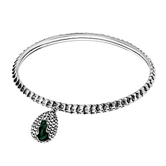 Mey For Game Of Thrones Dragonstone Green Bangle - S - Product number 2335697
