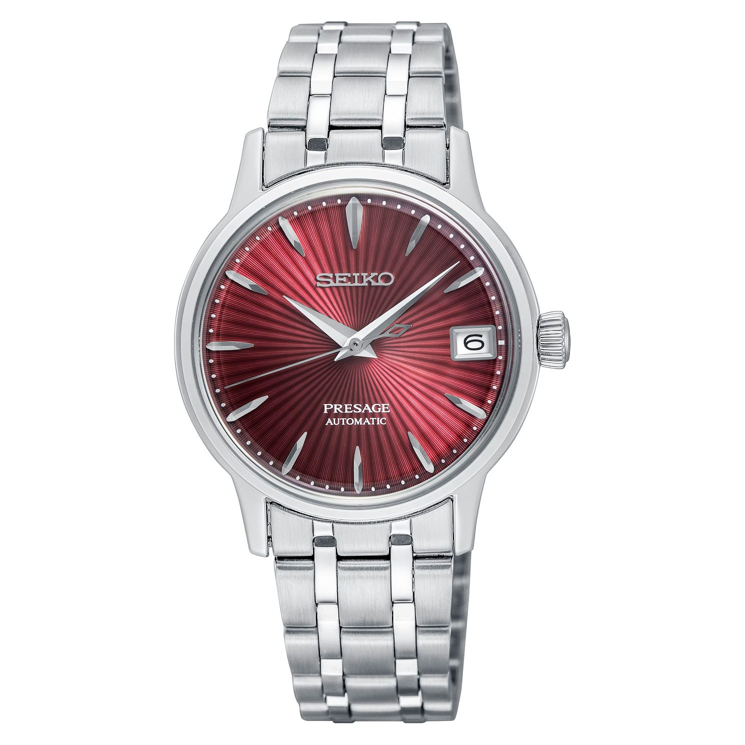 Seiko Presage Cocktail Time Ladies' Bracelet Watch - Product number 2346729