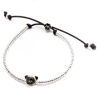 Dog Fever Pug Muzzle Bracelet - Product number 2373513