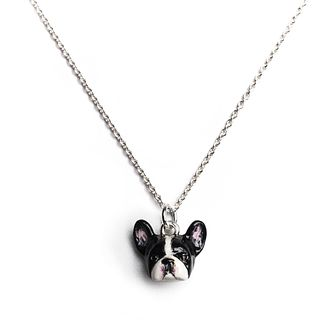 Dog Fever French Bulldog Muzzle Pendant - Product number 2373572