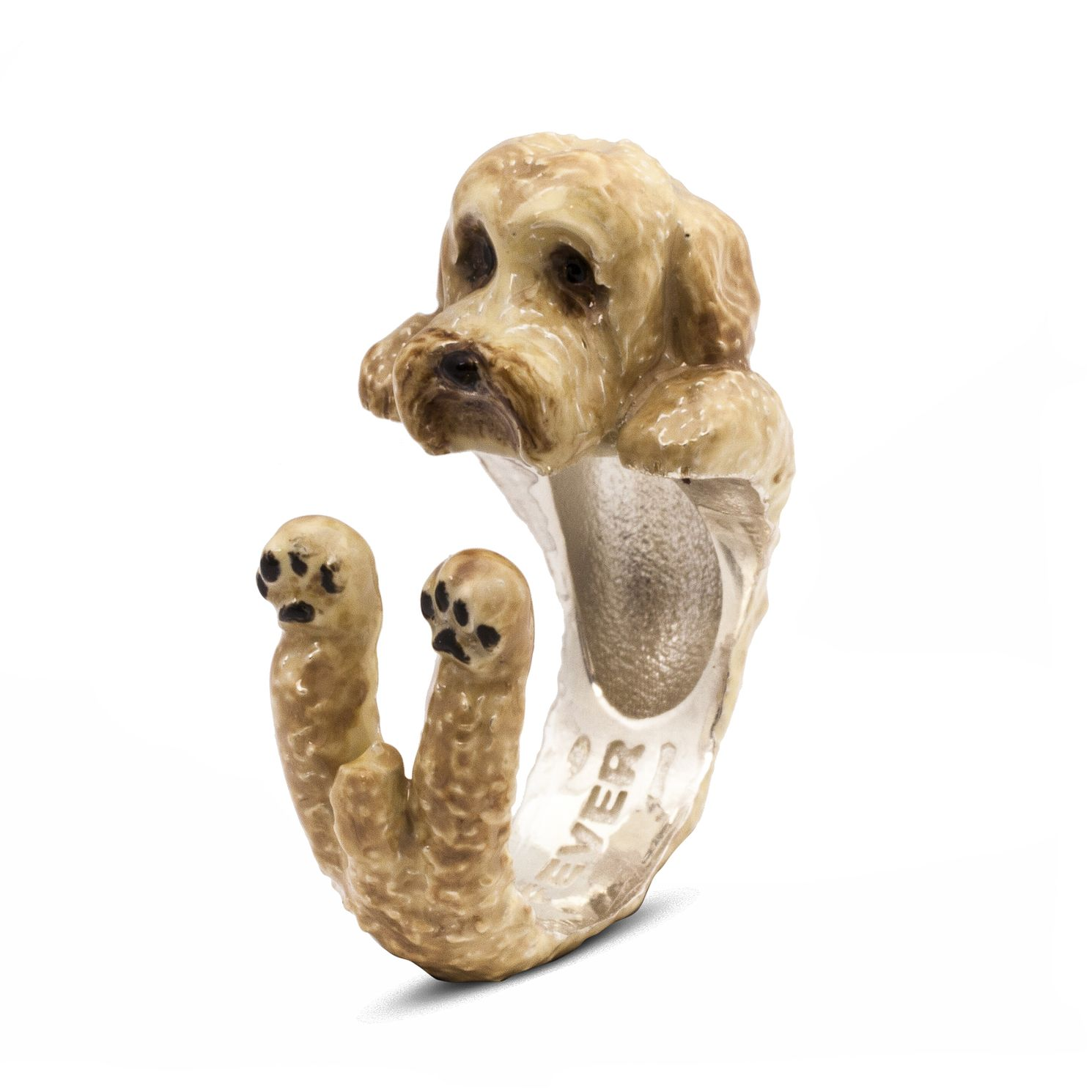 Dog Fever Labradoodle Hug Ring - Xxs - Product number 2373882