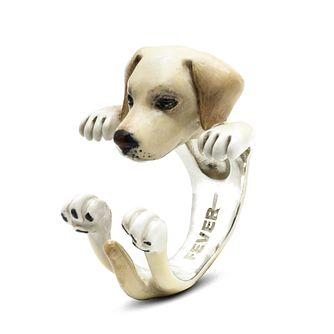 Dog Fever Labrador Retriever Hug Ring - S - Product number 2373920