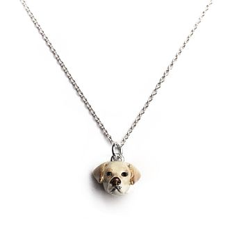 Dog Fever Labrador Retriever Pendant - Product number 2374048