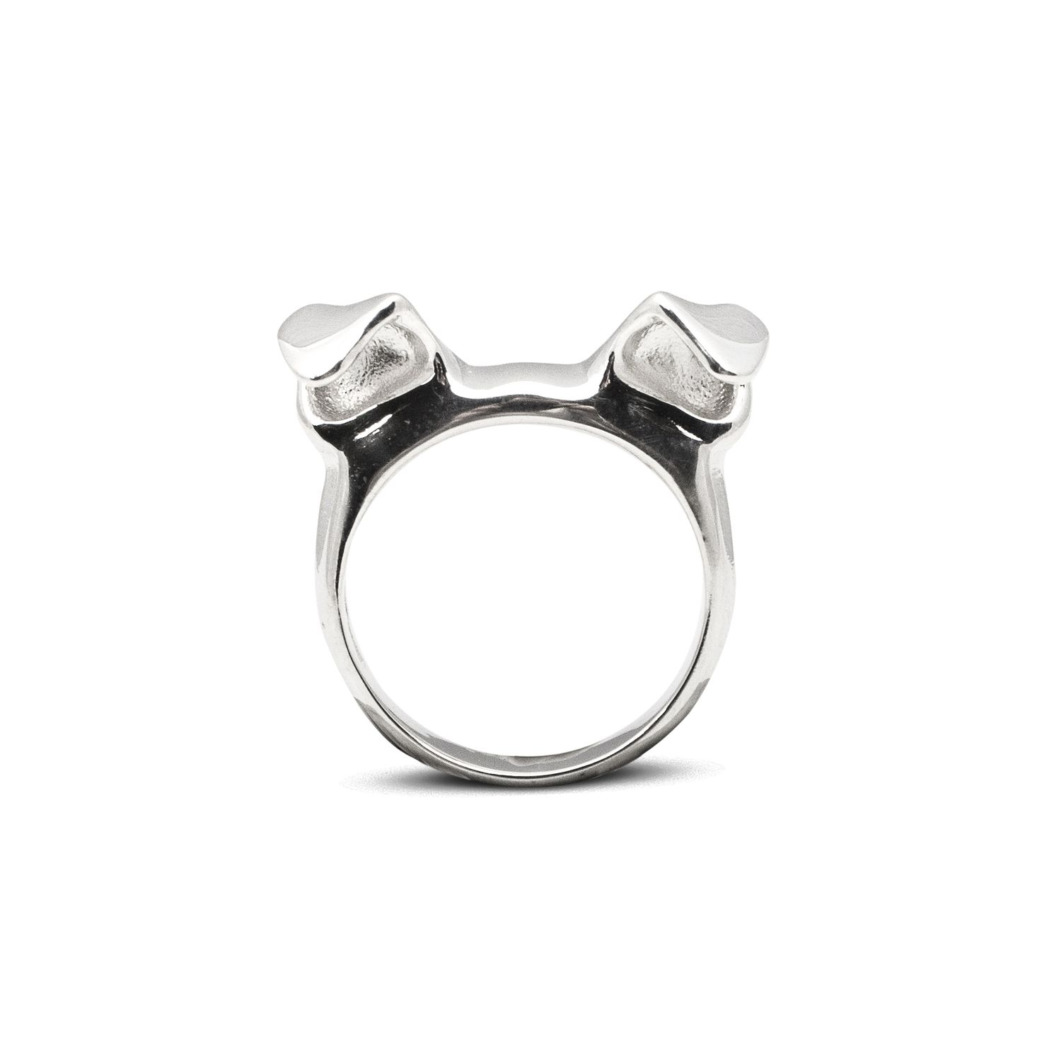 Dog Fever Fine Ears Ring - L - Product number 2374056