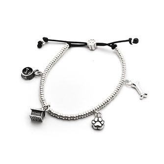 Dog Fever 4 Charms Bracelet - Product number 2374110