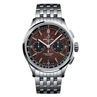 Breitling Premier Bentley Centenary Limited Edition Watch - Product number 2465191