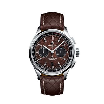 Breitling Premier Bentley Centenary Limited Edition Watch - Product number 2465205
