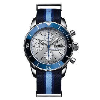 Breitling Ltd Edition Superocean Heritage Ii Chronograph 44 - Product number 2465515