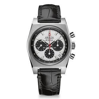 Zenith 50Th Anniversary El Primero A384 Revival Watch - Product number 2468611