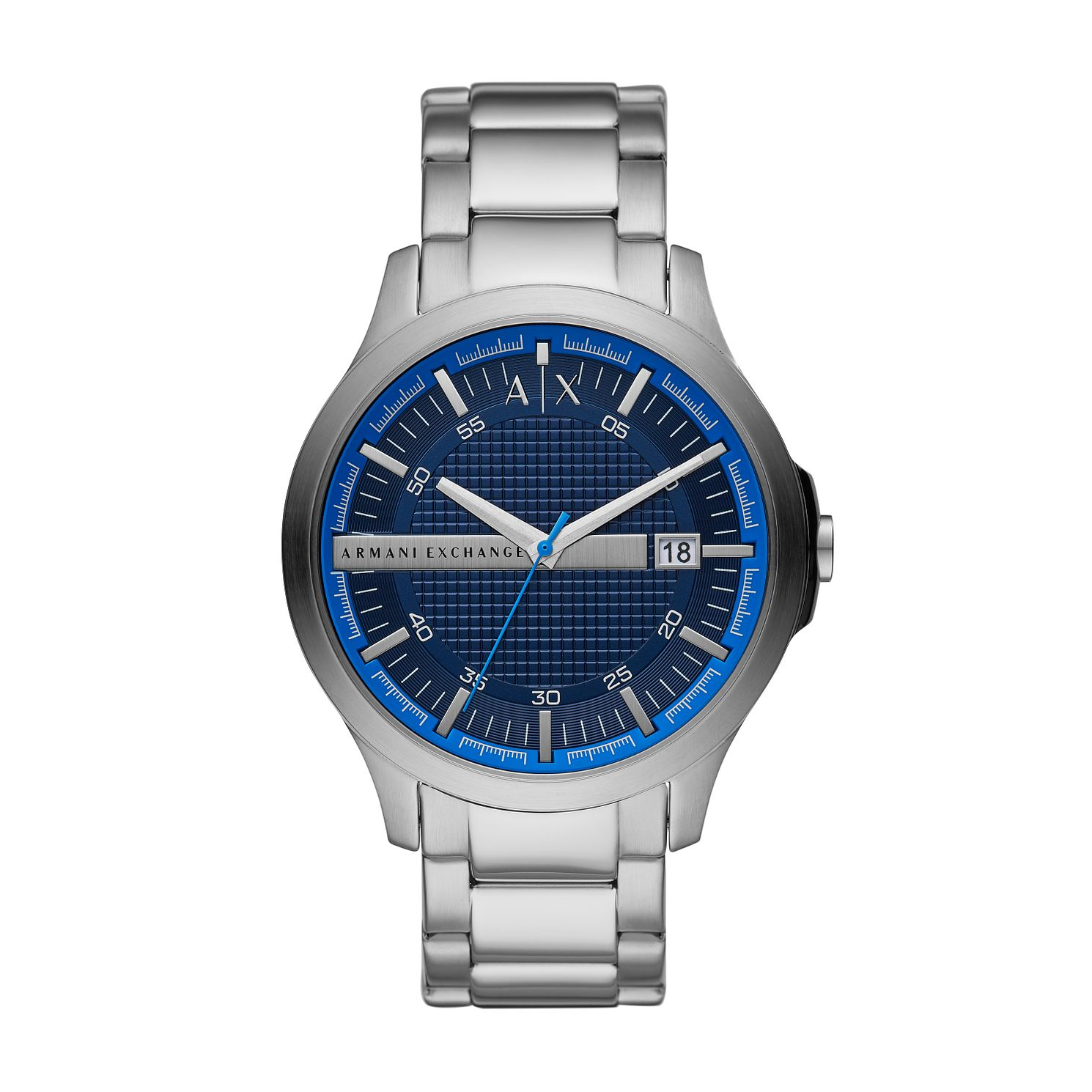 Armani Exchange Men's Stainless Steel Bracelet Watch - Product number 2471671