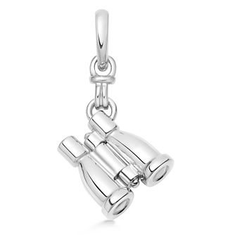 Links Of London Ascot Silver Racing Binocular Charm - Product number 2583062