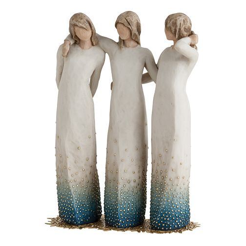 Willow Tree By My Side Figurine - Product number 2610744