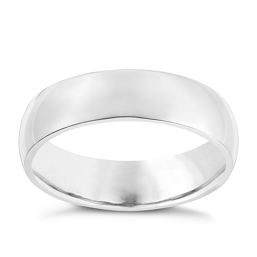 Men's silver ring - Product number 2615541