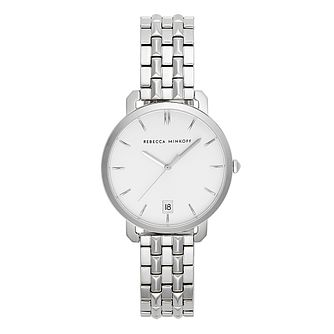 Rebecca Minkoff Billie Stainless Steel Bracelet Watch - Product number 2632640