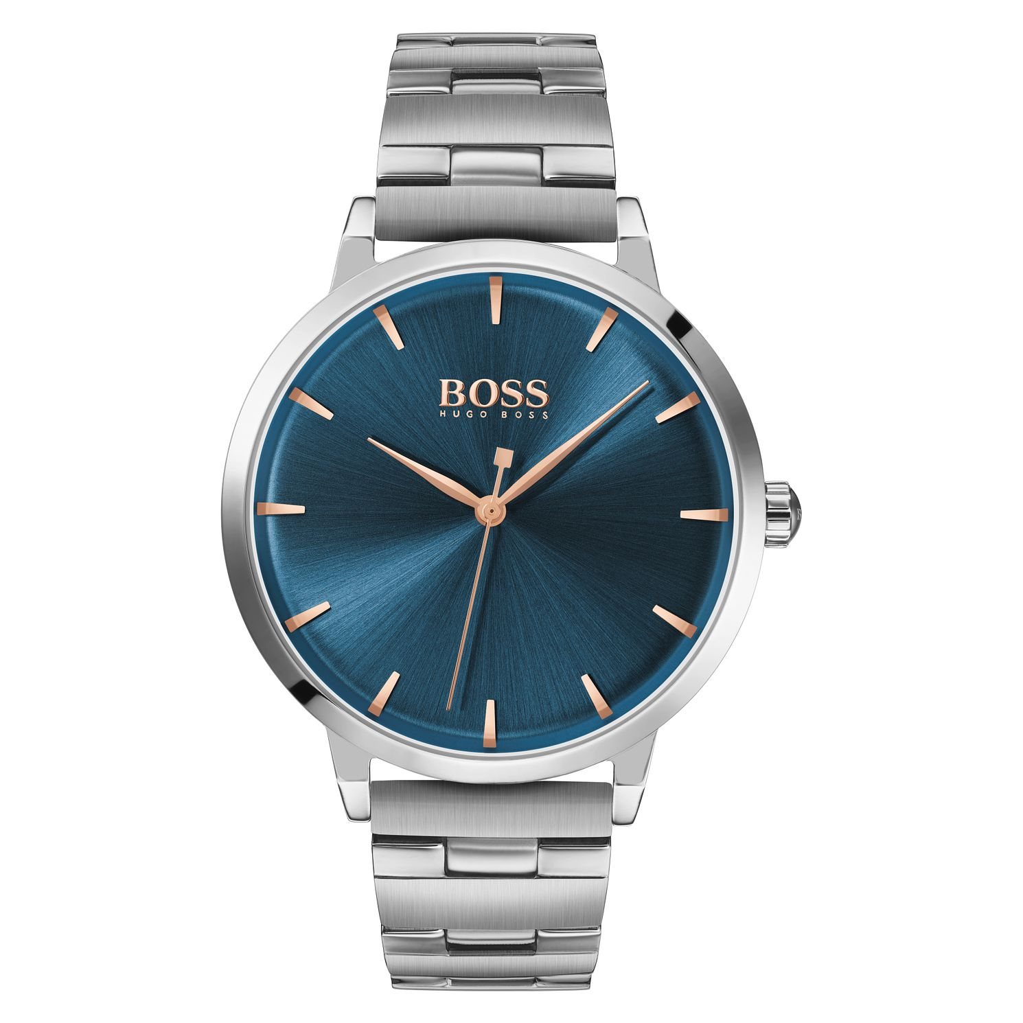 BOSS Marina Ladies' Stainless Steel Bracelet Watch - Product number 2774542
