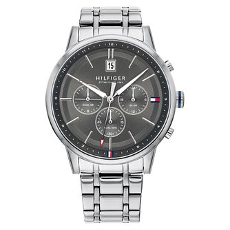 Tommy Hilfiger Kyle Men's Stainless Steel Bracelet Watch - Product number 2779013