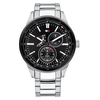 Tommy Hilfiger Austin Men's Stainless Steel Bracelet Watch - Product number 2779080