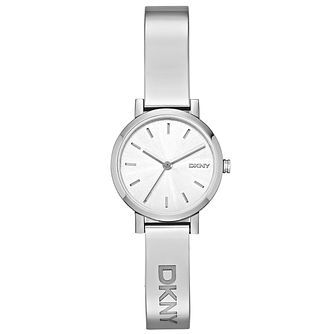 Dkny Soho Ladies' Stainless Steel Bracelet Watch - Product number 2841797