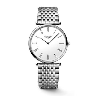 Longines La Grande Classique Ladies' Stainless Steel Watch - Product number 2850672