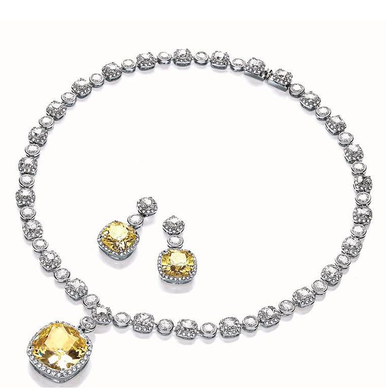 Buckley London Earring & Necklace Set - Product number 2868644